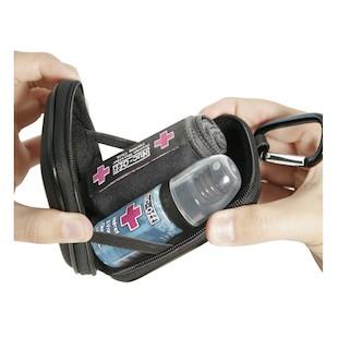 Muc-Off Helmet and Visor Optix Cleaner Pack