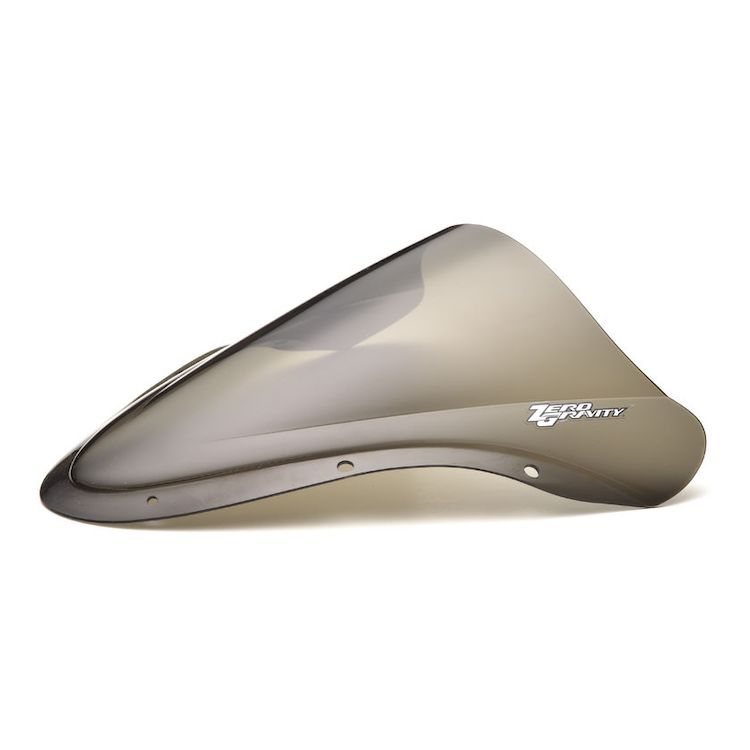 Zero Gravity Double Bubble Windscreen Buell Firebolt XB9R / XB12R