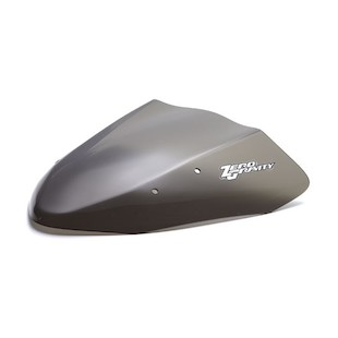 Zero Gravity SR Series Windscreen Kawasaki Z1000 2003-2006