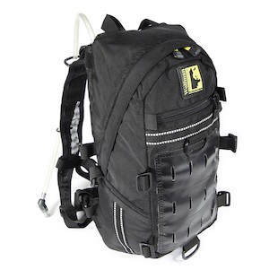 Wolfman Wolfy Escape Pak Backpack