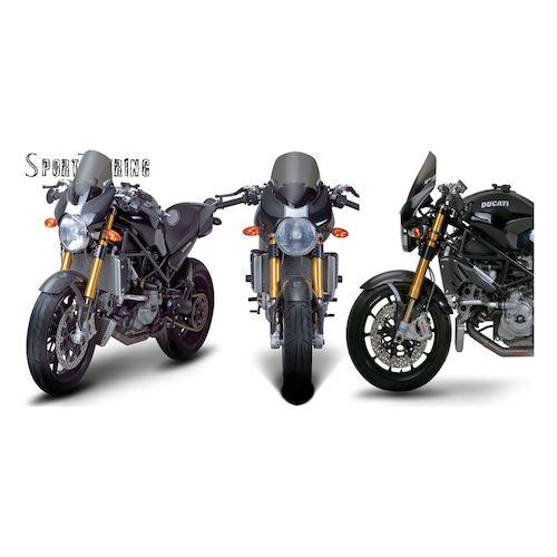 Touring Windscreen Ducati