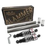 Burly Slammer Kit For Harley