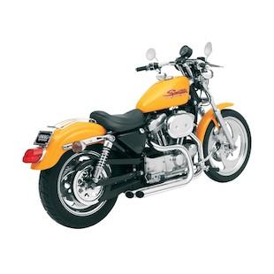Bassani Pro-Street Full Exhaust System For Harley Sportster 1986-2003