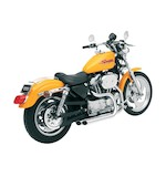 Bassani Pro-Street Exhaust For Harley Sportster 1986-2003