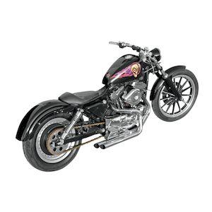 Bassani Pro-Street Exhaust For Harley Sportster 1986-2003