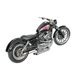 Bassani Pro-Street Exhaust System For Harley Sportster 1986-2003