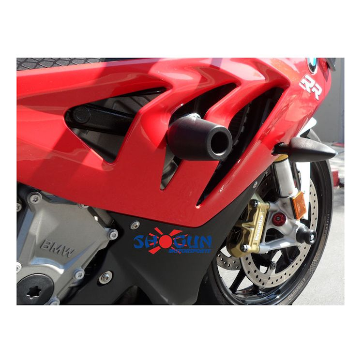 Shogun Protection Kit BMW S1000RR 2012-2014
