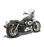 Bassani Radial Sweepers Exhaust System For Harley Sportster 2007-2013