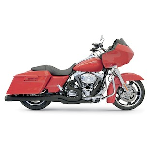 Bassani Road Rage B4 Exhaust For Harley Touring 1995-2016