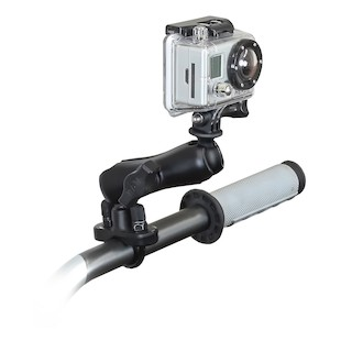RAM Mounts U-Bolt GoPro Kit