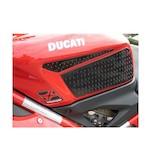 Stompgrip Tank Pad Ducati Hypermotard 796 / 1100 2008-2012