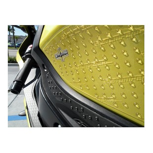 Stompgrip Tank Pad BMW S1000RR / HP4 / S1000R