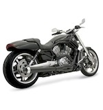 Bassani Road Rage Mega Power Exhaust System For Harley V-Rod 2007-2013