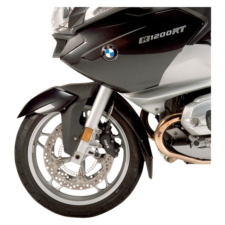 Maier Front Fender Extender BMW R1200RT 2005-2013