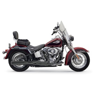 Bassani Road Rage B1 Exhaust System For Harley Softail 1986-2014