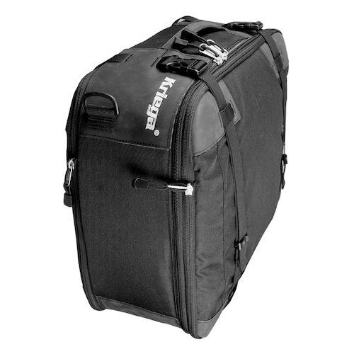 Kriega KS-40 Pannier Bag - RevZilla