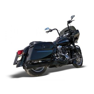 Bassani Road Rage B1 Exhaust For Harley Touring 1995-2016