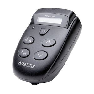 Adaptiv Technologies TPX 2.0 Radar/Laser Detector