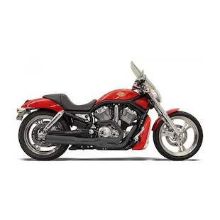 Bassani Road Rage B1 Exhaust System For Harley V-Rod 2002-2005
