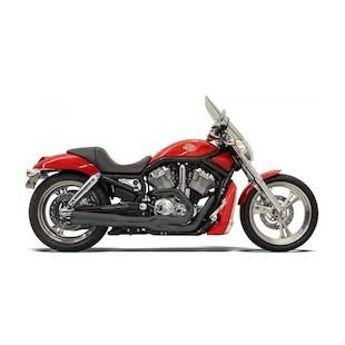 Bassani Road Rage B1 Exhaust For Harley V-Rod 2002-2005