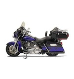 Bassani Road Rage B1 Pseudo Left-Side Muffler For Harley Touring 2009-2013