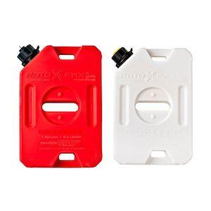 RotopaX Gasoline / Water Set