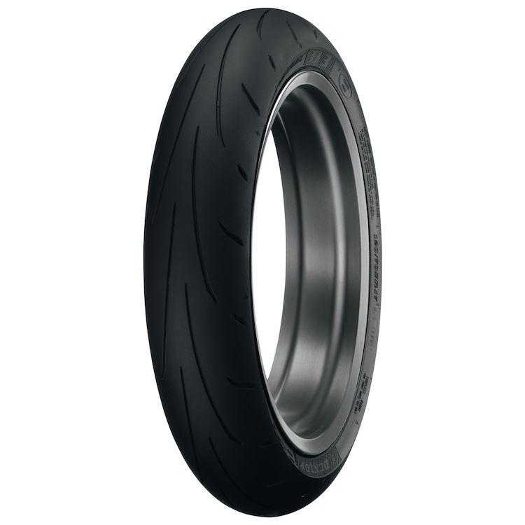 Dunlop Q3 Sportmax Tires