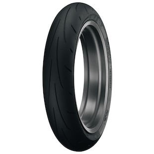 Dunlop Q3 Sportmax Front Tires