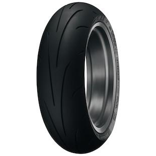 Dunlop Q3 Sportmax Rear Tires