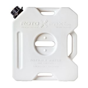 RotopaX Water Pack