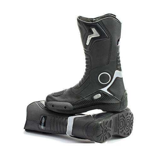 Joe Rocket Ballistic Tour Boots - RevZilla