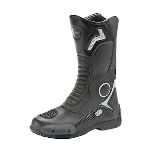 Joe Rocket Ballistic Tour Boots