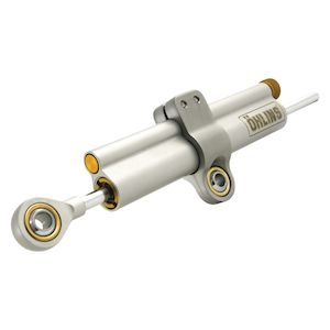 Ohlins Steering Damper Ducati Monster