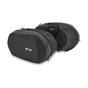 Givi 3D600 Easylock Saddlebags