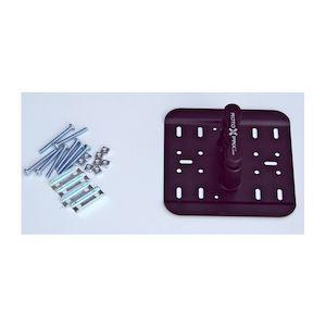 RotopaX Universal Mounting Plate