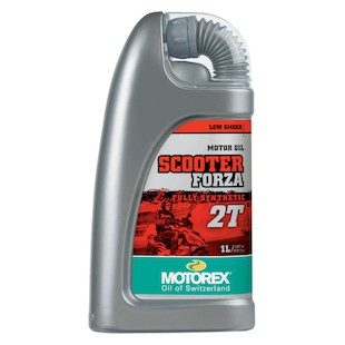 Motorex Scooter Forza 2T Engine Oil