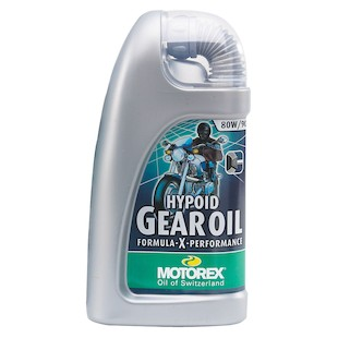 Motorex Hypoid Gear Oil
