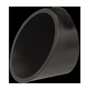 """Bassani End Caps For 4"""" Quick Change Series Mufflers"""