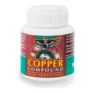 Motorex Copper Anti-Seize Paste