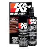 K&N Recharger Air Filter Kit