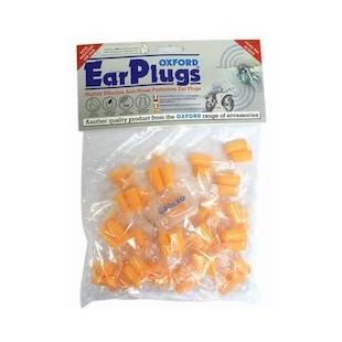 Oxford earplugs