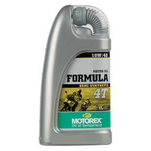 Motorex Formula 4T Engine Oil