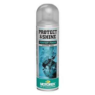 Motorex Protect and Shine Spray