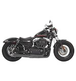 Bassani Road Rage Mega Power Exhaust System For Harley Sportster 2004-2013