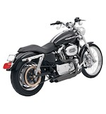 Bassani Pro-Street Exhaust System For Harley Sportster 2004-2013