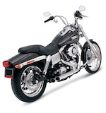 Bassani Pro-Street Exhaust System For Harley Dyna Wide Glide 2006-2014