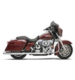 "Bassani 3 1/2"" Mufflers For Harley Touring 1995-2014"