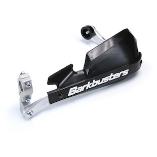 Barkbusters VPS Handguard Kit BMW F650GS / G650GS With Heated Grips