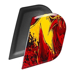 Icon Airframe Seventh Seal Side Plate