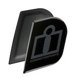 Icon Alliance Hi-Viz Side Plate